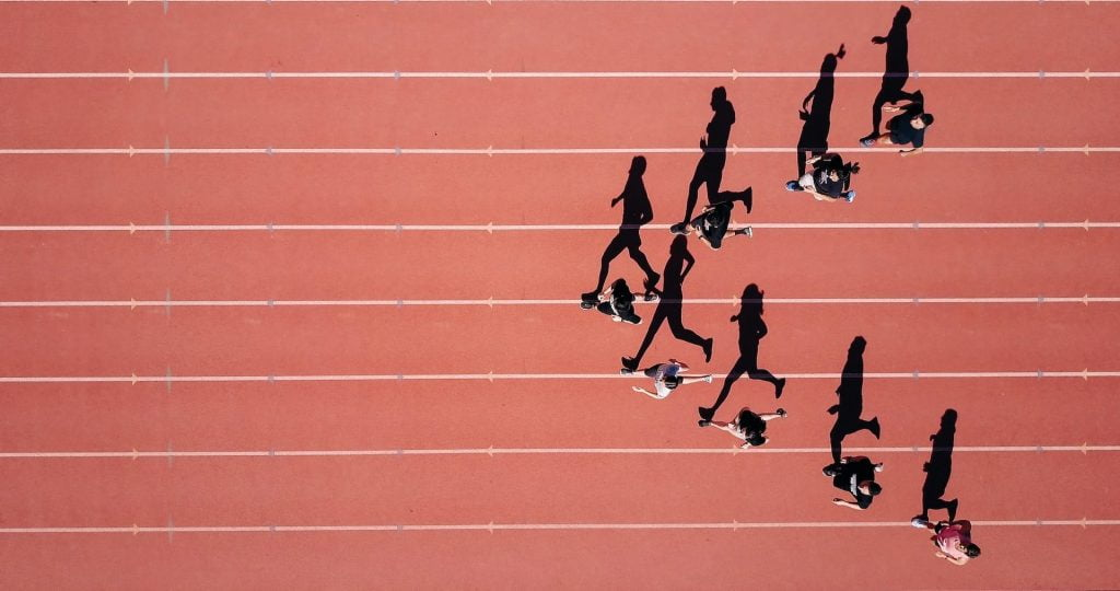 YBK / YüzBinKoş Atletizm Eğitim Programları