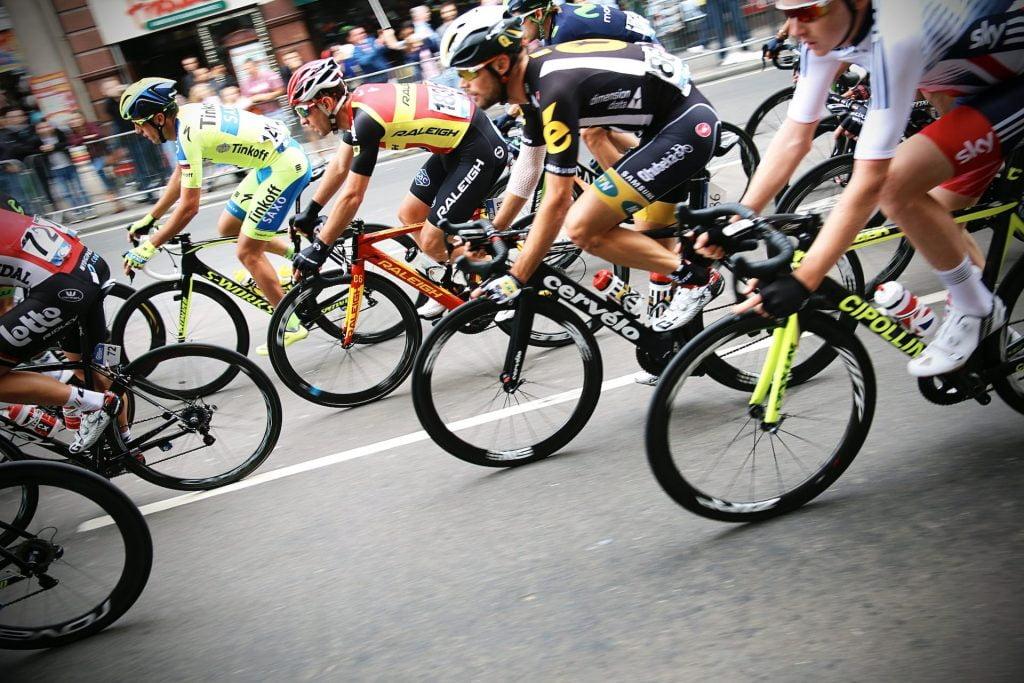 YBK / YüzBinKoş Bisiklet Eğitim Programları