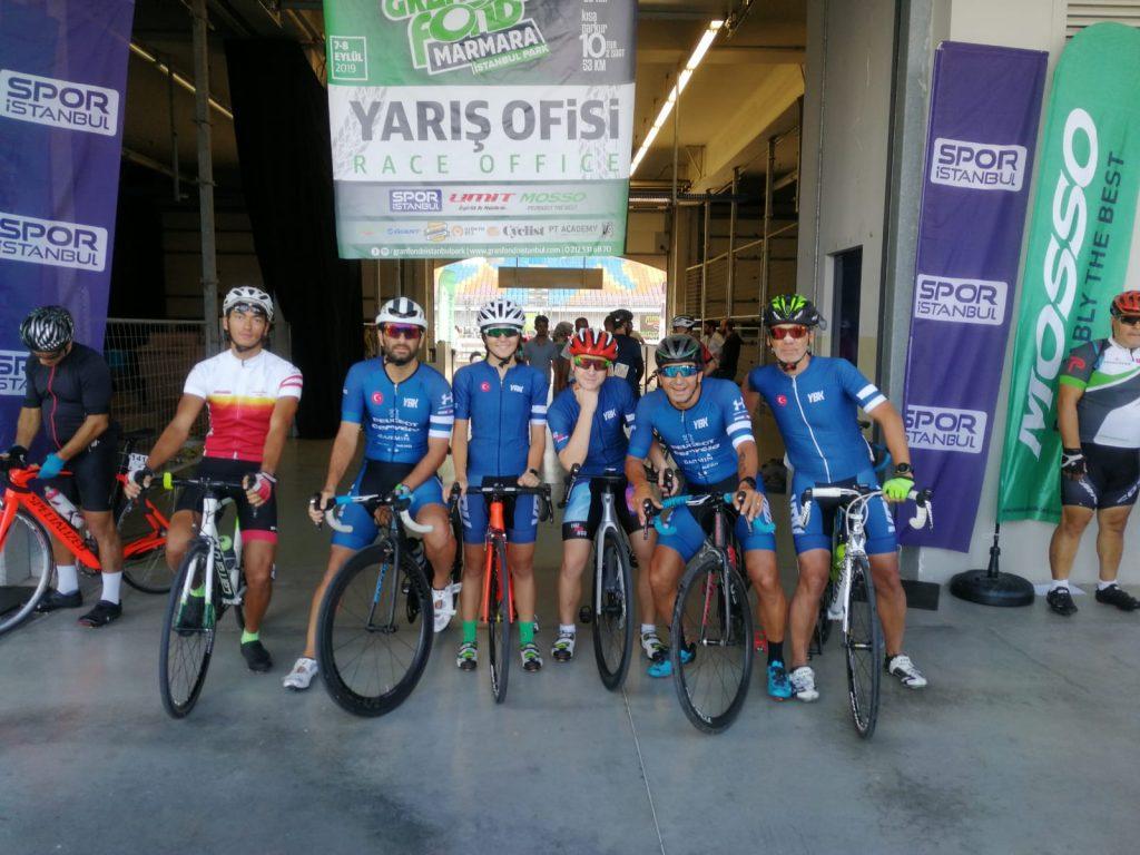Yüzbinkoş Spor Kulübü - Triatlon, Yüzme, Koşu ve Bisiklet Eğitimleri
